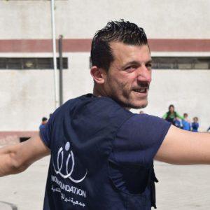 عبد الناصر الناجي